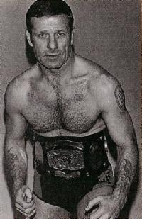 Johnny Saint - OWW