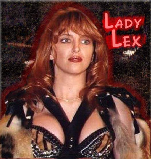 Lady Alexandra Online World Of Wrestling