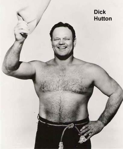 Dick hutton