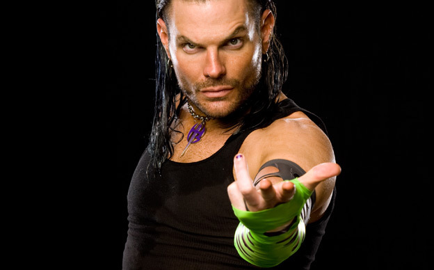 Really. wrestler jeff hardy congratulate, the