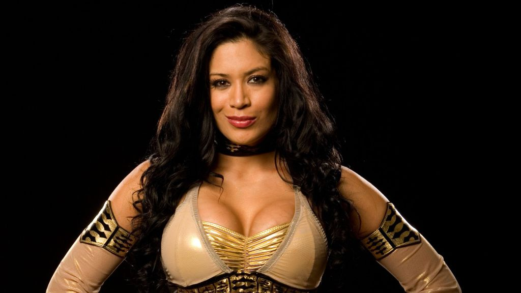 Think, that wwe diva melina perez can not