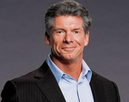 Image result for Vince McMahon on football