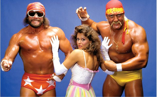 mega-powers