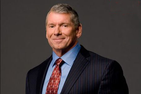 Vince McMahon earned a  million dollar salary - leaving the net worth at 1200 million in 2018