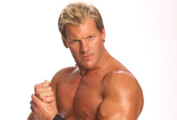 Chris Jericho 3