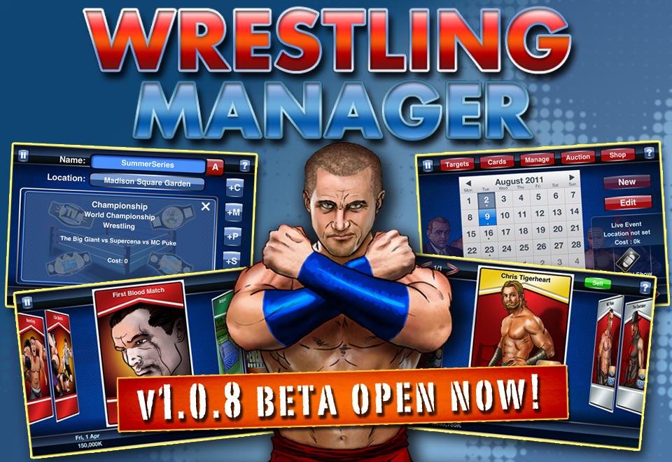 wrestling games online