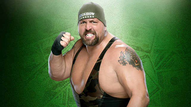 Big Show talks about his current role in WWE, and much more - OWW