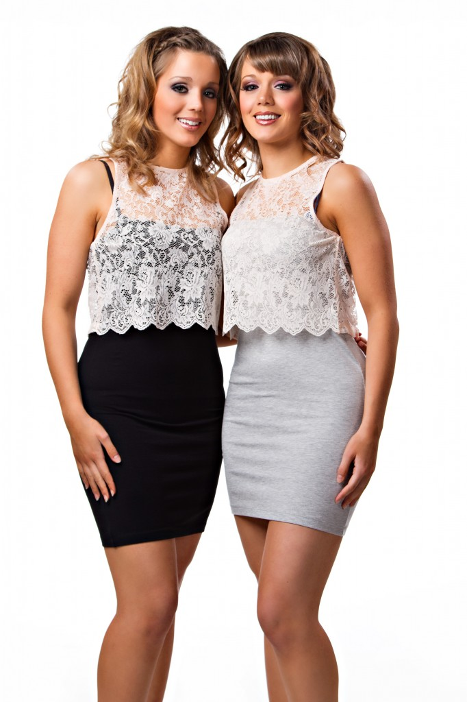 Blossom Twins