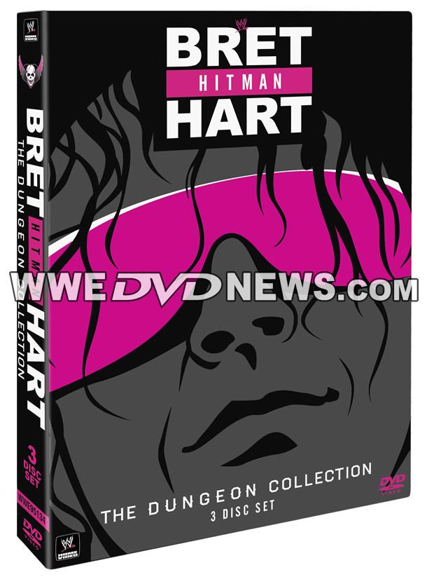 Hart DVD