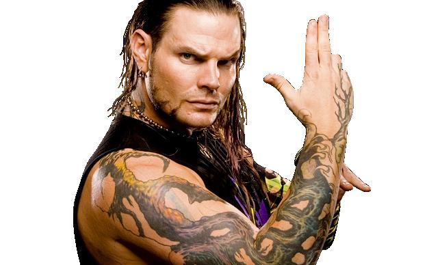Jeff Hardy 3