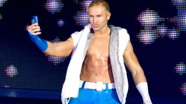 Tyler-Breeze
