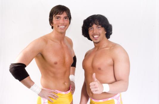 Bravado Brothers