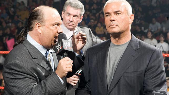 WWE 10 moments