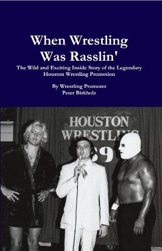 When Wrestling