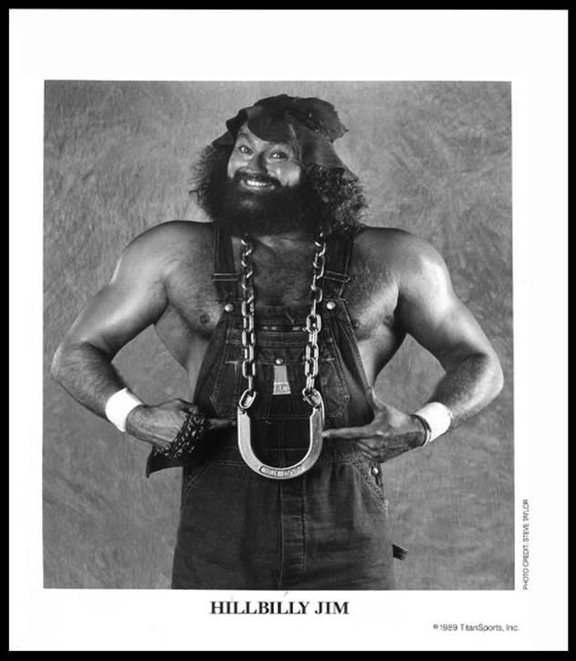 Hillbilly Jim 2