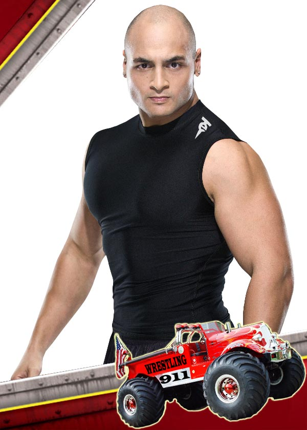 Michael Zaki