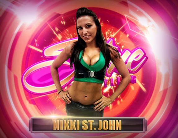 Nikki St John