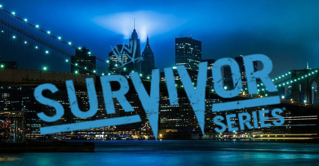 Survivor Series 3