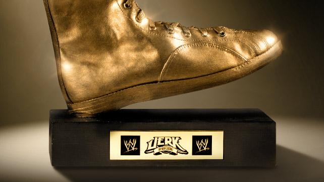 WWE Jerks