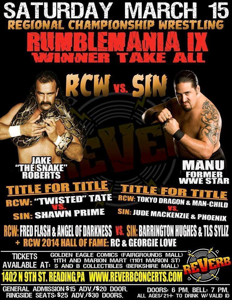 RCW poster