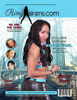 Ring Sirens FEB