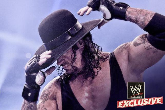 25 Years Of The Undertaker – Online - 43.3KB