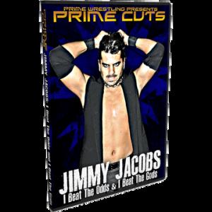 Jimmy Jacobs