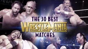 WWE 30
