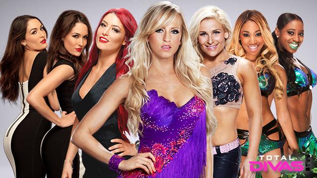 Total Divas 4
