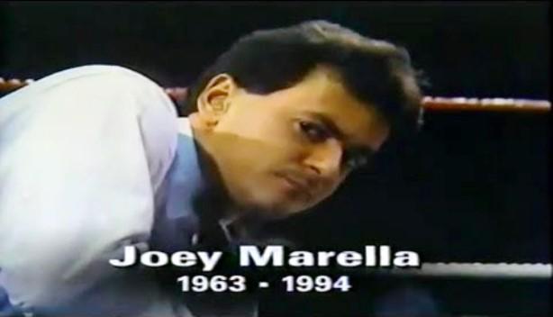 Joey M