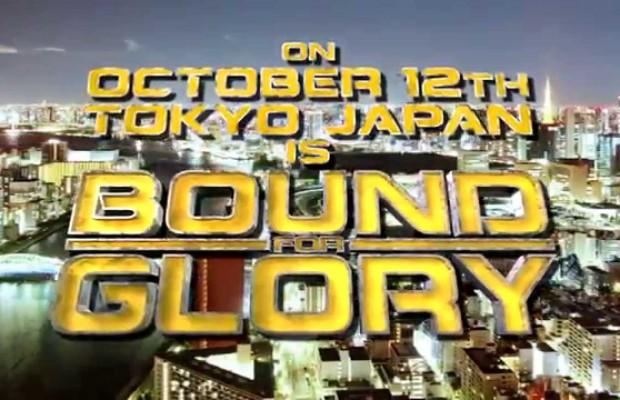 TNA BFG Tokyo