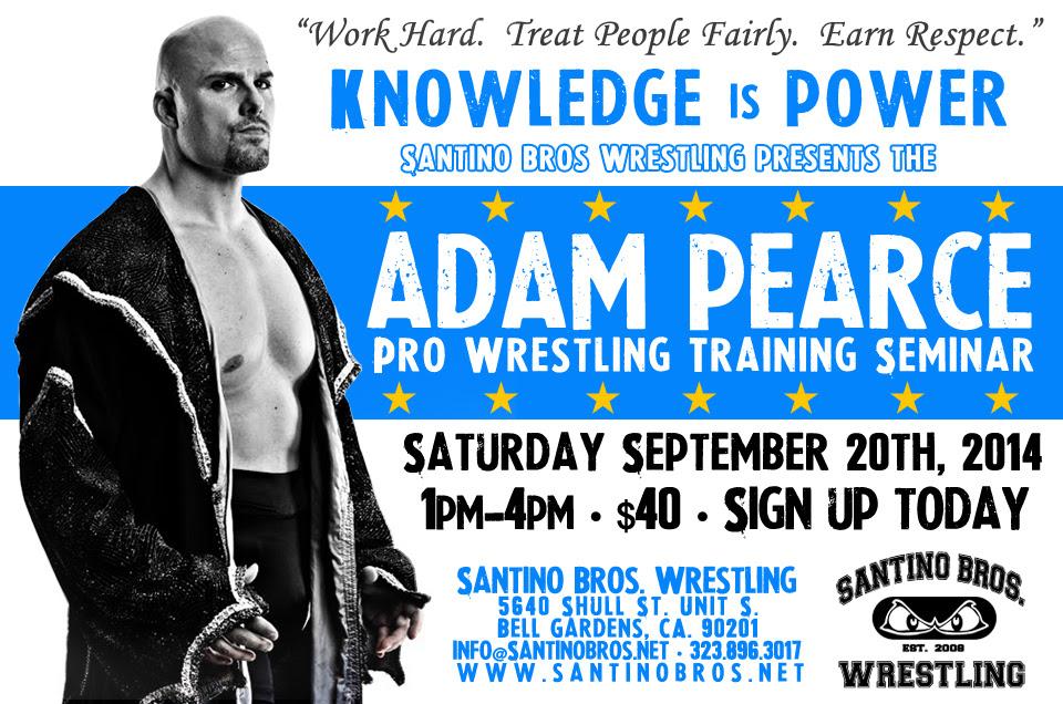 Adam P