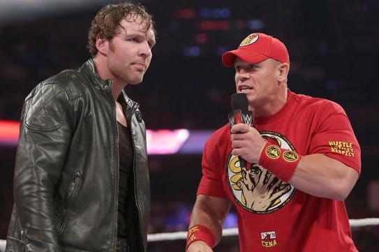 WWE list