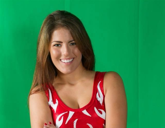 Tessa photo 2