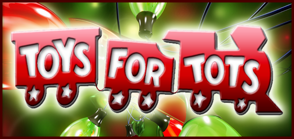 Toys-for-Tots