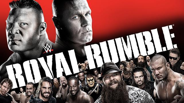 Rumble 2015