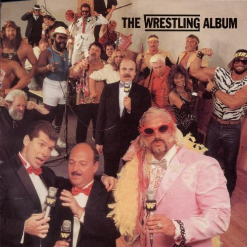 wrestling-album-cd