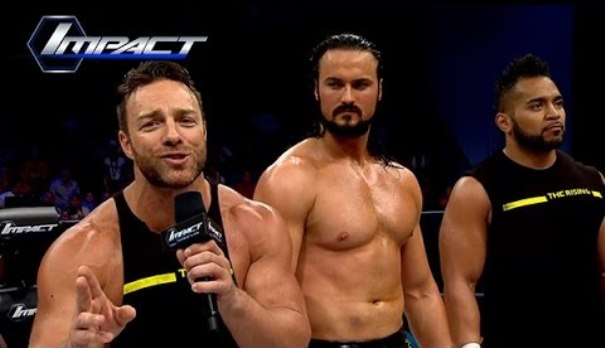 Eli Drake looks back at his WWE experience - OWW