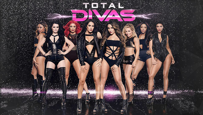 Total-Divas