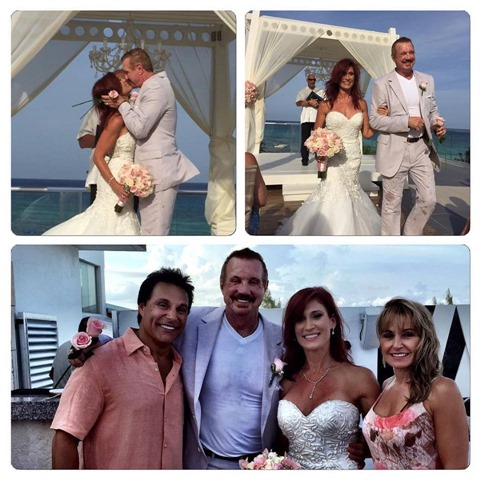 DDP wedding