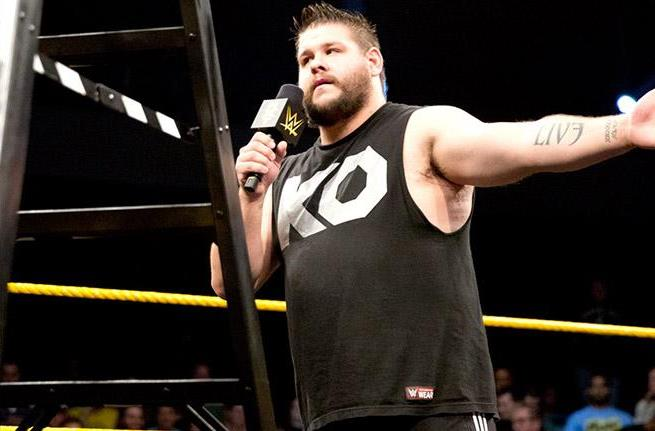 NXT Owens
