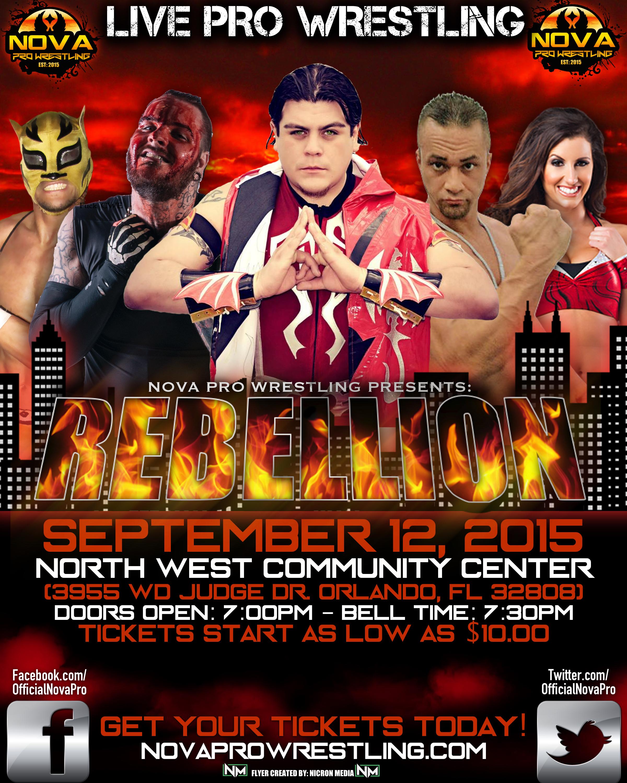NOVA_Pro_Wrestling_Rebellion