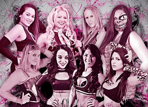 ECWA Girls