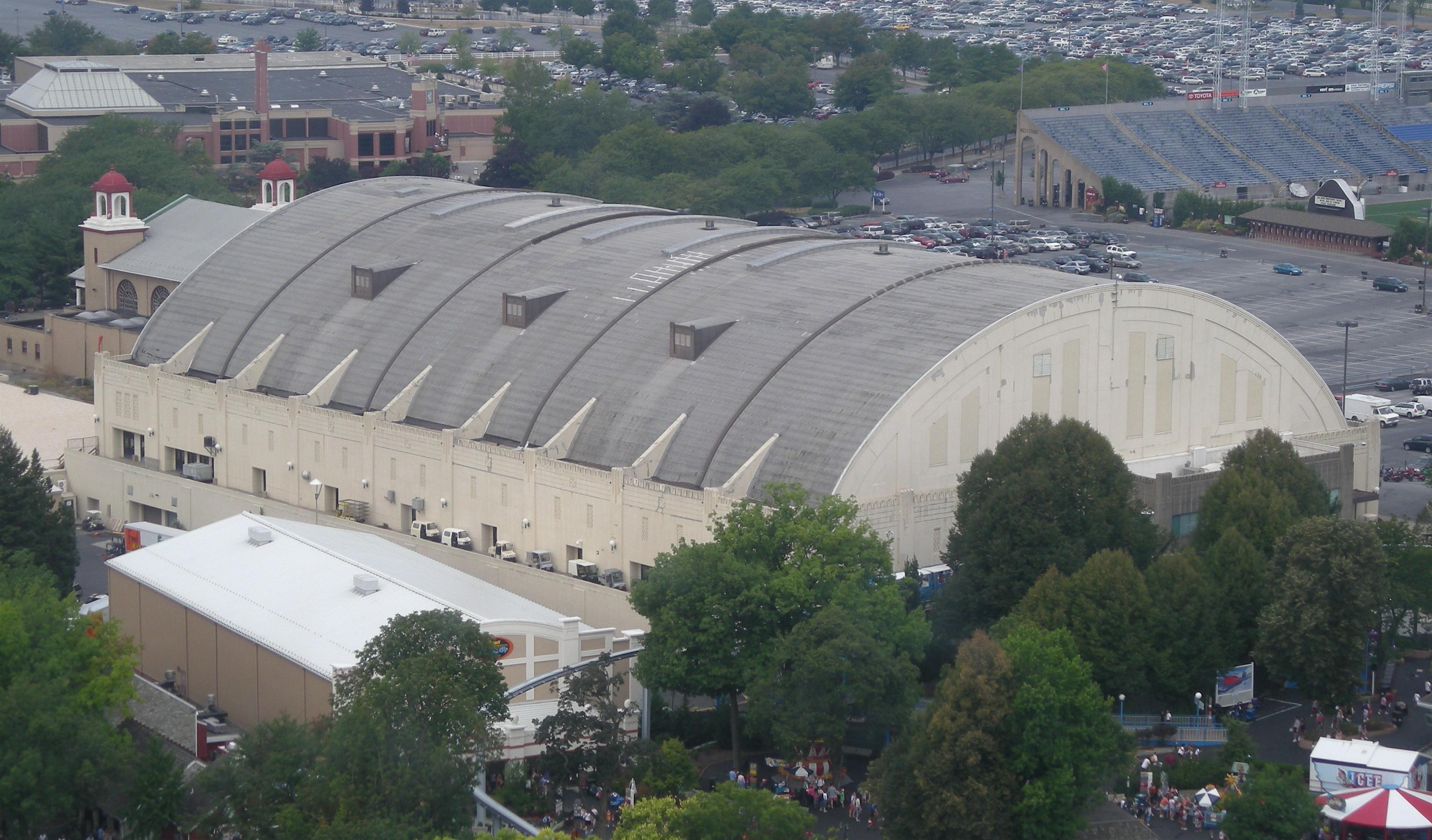 Hershey_Park_Arena