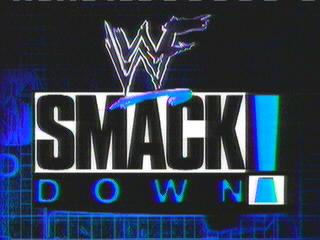 wwf smackdown 2000
