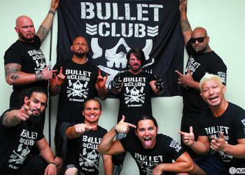 Bullet Club pic