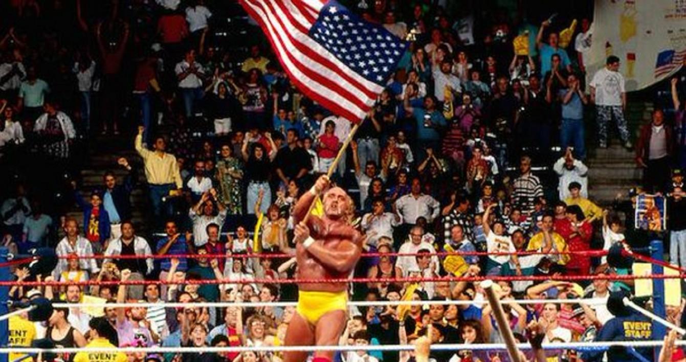 Hogan flag