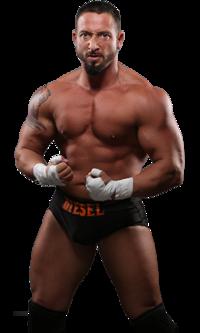 Joey_''Diesel''_Daddiego