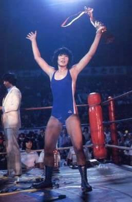 Jackie Sato