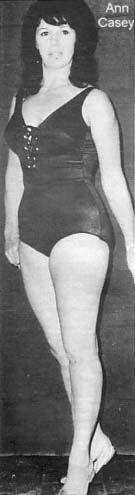 Ann Casey
